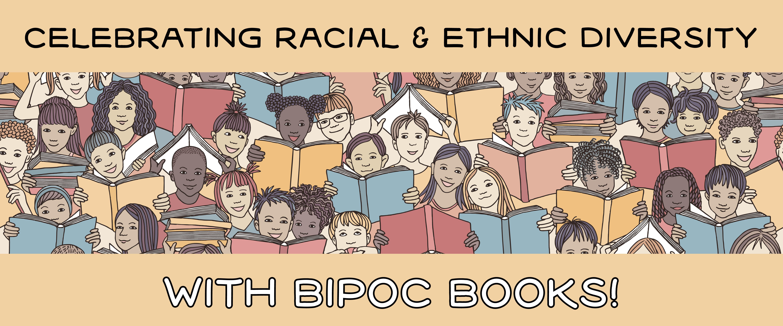 BIPOC Books